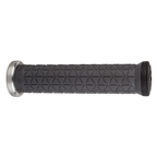 AME 1.1 MTB Tri Clamp-On Grips, Gray