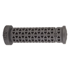 AME MTB Bike Firm Grips, Gray