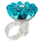 Mirrycle Aqua Twist Bling Bell