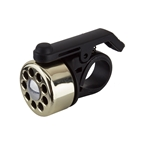 Mirrycle Incredibell LOLO Bell, Brass