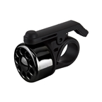 Mirrcycle Incredibell LOLO Bell, Black
