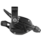 SRAM SX Eagle 12 Speed Trigger Shifter - Single Click, with Discrete Clamp, Black A1