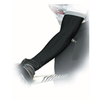 Pace Arm Warmers, Black