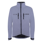 Proviz Reflect360 Cycling Jacket, Reflective Gray