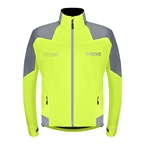 Proviz Nightrider 2.0 Cycling Jacket, Yellow