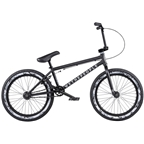 "We The People Arcade BMX Bike - 21"" TT, Matte Black"