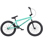 "We The People CRS BMX Bike - 20.25"" TT, Toothpaste Green, Cassette"