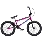 "We The People CRS 18"" BMX Bike - 18"" TT, Metallic Purple"