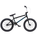 "We The People CRS 18"" BMX Bike - 18"" TT, Black"