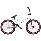 "We The People Nova BMX Bike - 20"" TT, Matte White"