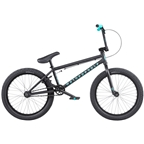 "We The People Nova BMX Bike - 20"" TT, Matte Black"
