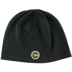 DeFeet DeBoggan Toboggon Double Layer Cap - Black