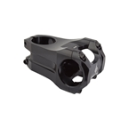 Origin8 Flux CNC MTB Stem, 55x31.8x28.6 0d, Black