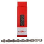 Sunrace CN-M84 8sp Chain, 116L, Gray
