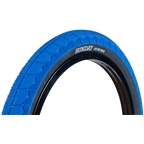Sunday Current V2 Tire - 20 x 2.4, Clincher, Wire, Blue/Black