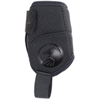 The Shadow Conspiracy Super Slim Ankle Guards - Black, One Size