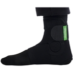 The Shadow Conspiracy Revive Ankle Support - Black, One Size