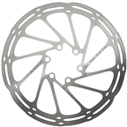 SRAM CenterLine 220mm 6-bolt Disc Rotor with Rounded Edge