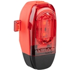 Lezyne KTV Drive Taillight: Red