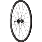 "FSA NS Plus Wheelset - 27.5"", 12/15 x 110mm/12 x 148mm, HG 11, Black"