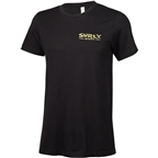 Surly Make It Your Own Men's Short Sleeve T-shirt: Black