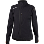 45NRTH Naughtvind Women's Jacket: Black