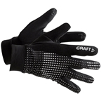 Craft Brilliant 2.0 Thermal Gloves - Black, Full Finger