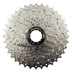 Sunrace CS-MS 10spd Cassette, 11-36T, Silver