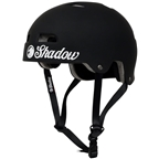 The Shadow Conspiracy Classic Helmet - Matte Black, Large/X-Large
