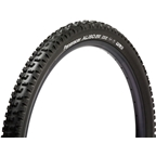 Panaracer Aliso HO Tire - 27.5 x 2.6, Tubeless, Folding, Black, 120tpi