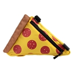 Snack! Pizza Frame Bag