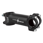 Origin8 Pro Fit Alloy Ergo Stem, 90x25.4, 8d, Black