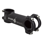 Origin8 Pro Fit Alloy Ergo Stem,100x31.8, 8d, Black