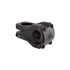 Origin8 Fix8 OS Stem, 1-1/8x50x31.8, Black