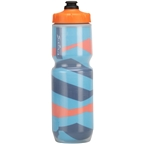 Salsa Purist Insulated Water Bottle, 23oz, Beargrease Blue