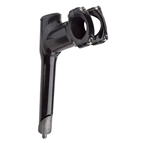 Sunlite Alloy ATB 4-Bolt Stem, 22.2x75x25.4, Black