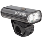 Lezyne Micro Drive 800XL Headlight: Gloss Black