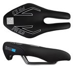 ISM PR 2.0 Saddle, 245x130, Black