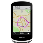 Garmin Edge 1030 Bike Computer - GPS Wireless Black