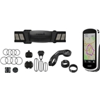 Garmin Edge 1030 Bundle Bike Computer - GPS, Wireless, Black