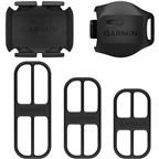 Garmin Bike Speed and Cadence Sensor 2: Black