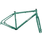 "Surly Bridge Club Frameset - 27.5""/700c, Steel, Illegal Smile"