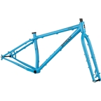 "Surly Krampus Frameset 29"" Steel Tangled Up In Blue Large"