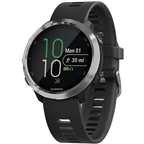 Garmin Forerunner 645 Music GPS Running Watch: Black