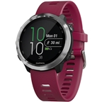 Garmin Forerunner 645 Music GPS Running Watch: Cerise