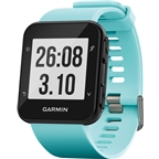 Garmin GPS Running Watch Forerunner 35: Frost Blue