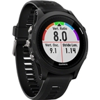 Garmin GPS Running Watch Forerunner 935, Black