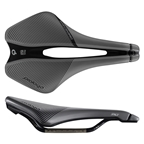 Prologo Dimension Space T4.0 Saddle, 245x153, Black