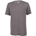 Surly Merino Pocket T-Shirt - Gray