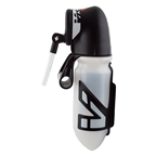 FSA Vision DS1 Hydration System, Black/Clear